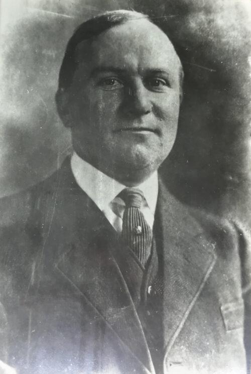 John Paul Wilson