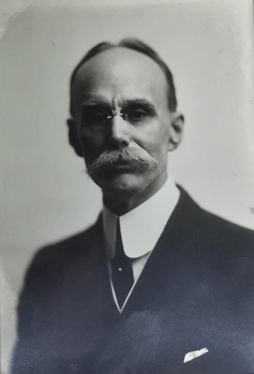 W.K.P. Wilson